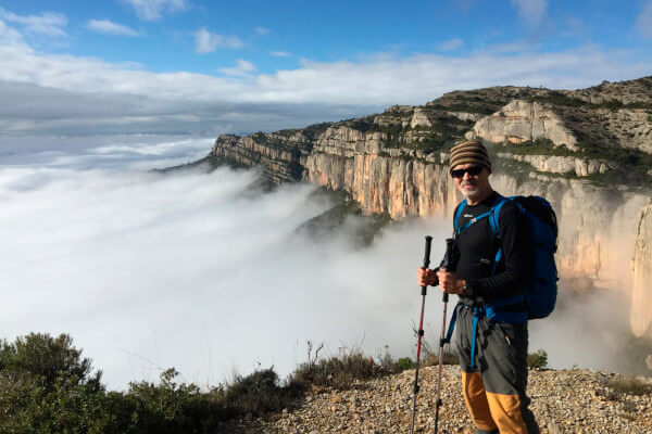 mountain guide | Montsant | Priorat
