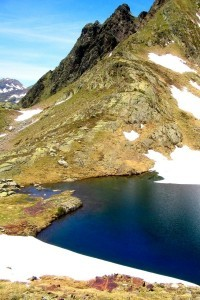 hiking the gr11 pyrenees