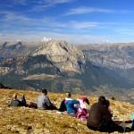 TrekPyrenees tours   Trekking in the Cadi Moixero Natural Park   Hiking in Catalonia