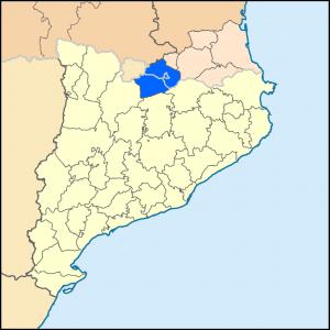 La Cerdanya - Catalan Pyrenees