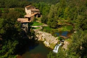 La Garrotxa   Walking holidays in Spain