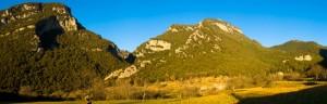 La Garrotxa   Catalan Pyrenees