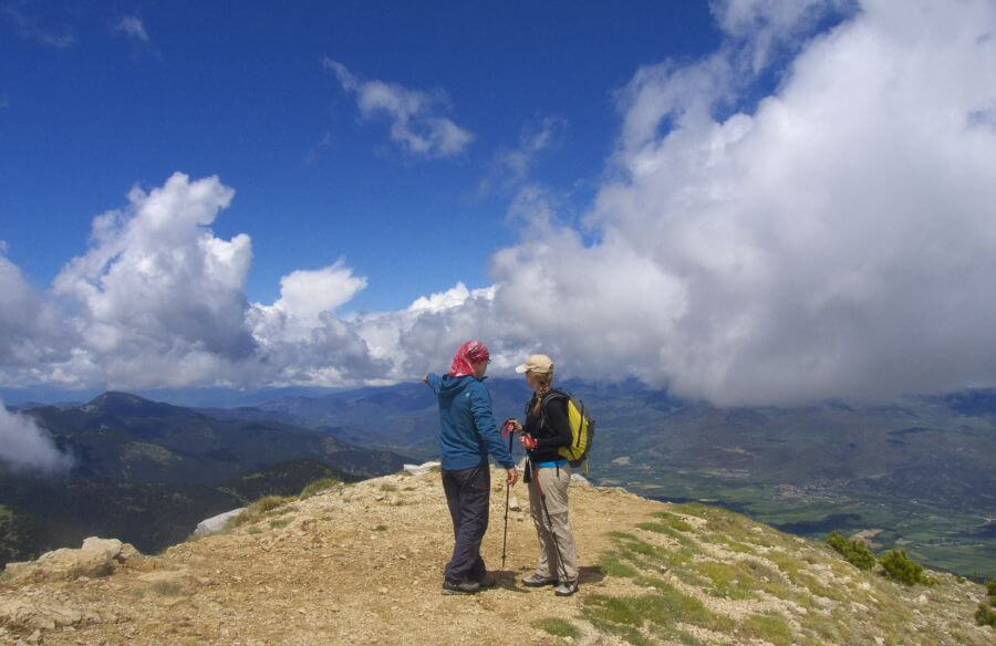 Gaudi and Picasso in the Pyrenees | Trek Pyrenees