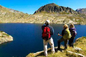 Alt Pirineu Natural Park | freedom trail pyrenees story