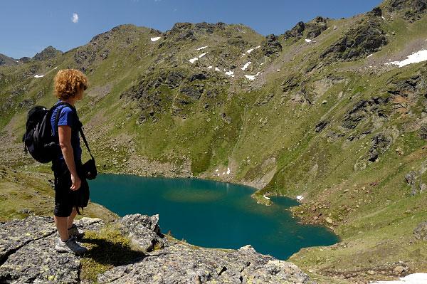 Andorra hiking guide