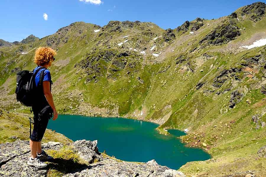 TrekPyrenees tours | Walking the Pyrenees | Pyrenees hiking