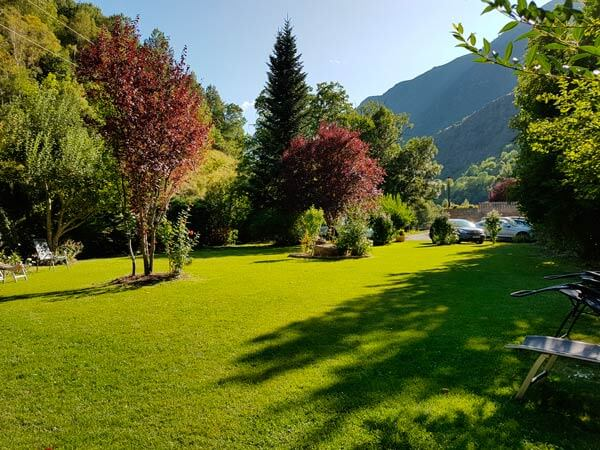 freedom trail pyrenees | Tavascan