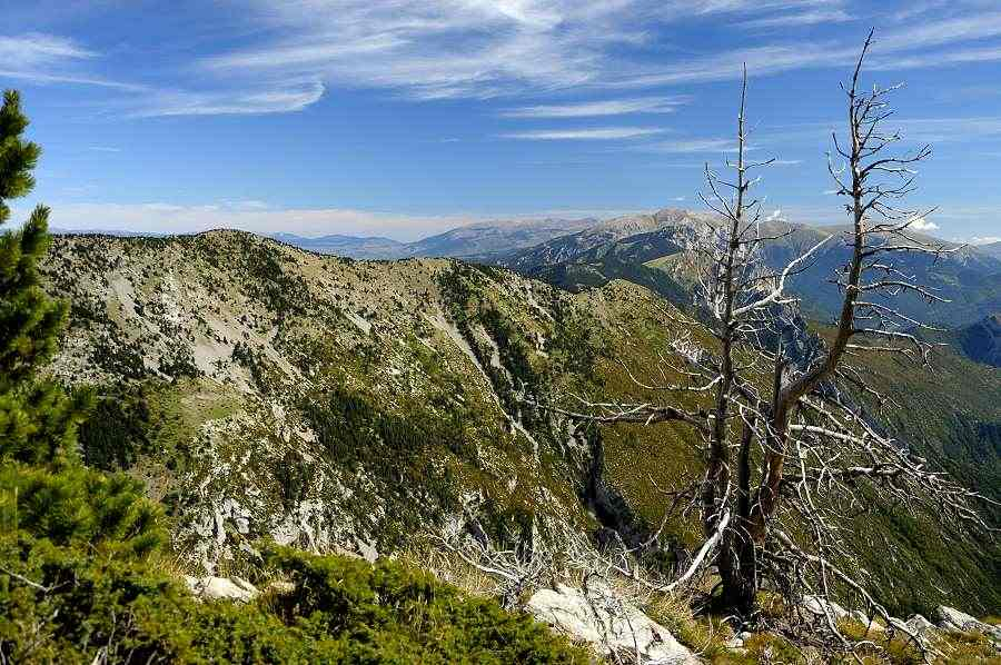 Trekking in the Cadi Moixero Natural Park | Hiking in Catalonia