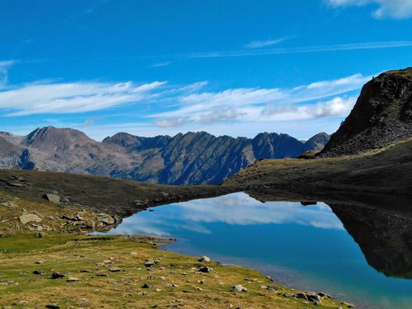 Alt Pirineu Natural Park | Walking in the Pyrenees | Trekking Holiday