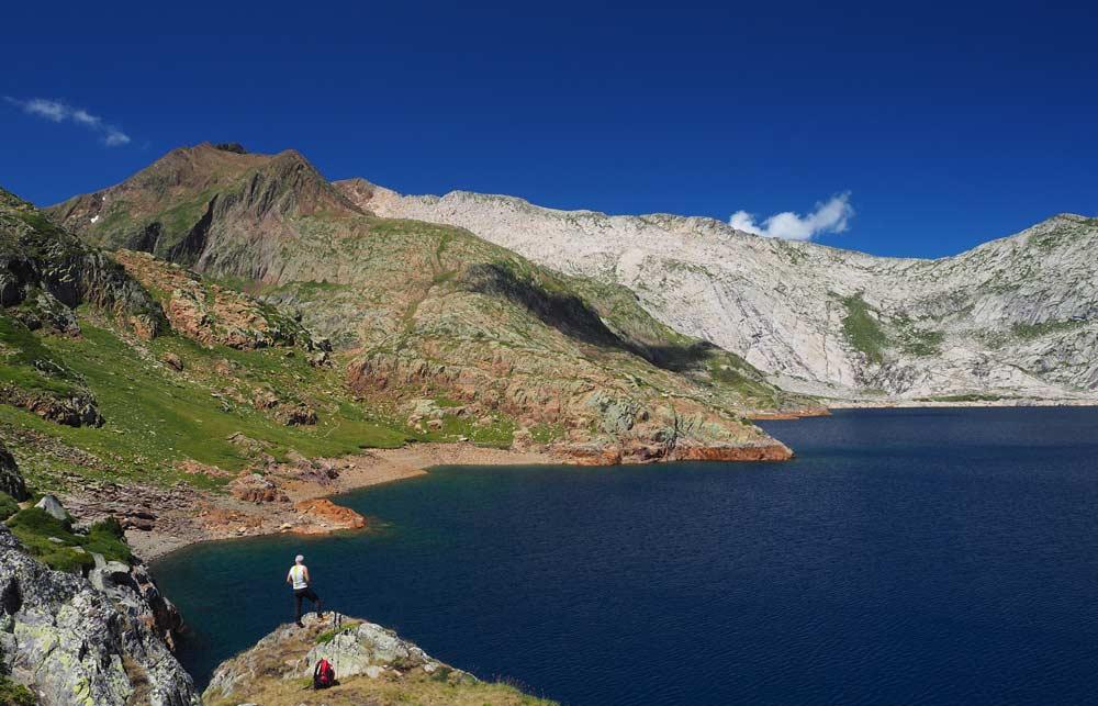 Alt Pirineu Natural Park   Walking in the Pyrenees   Trekking Holiday