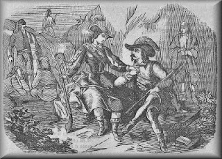 Serrallonga, the last bandit