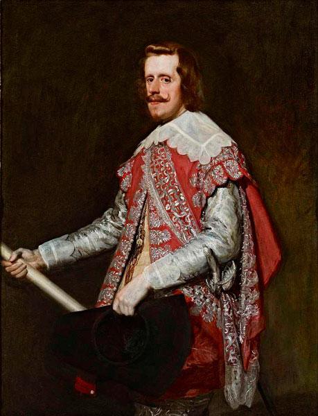 Philip IV | Serrallonga, the last bandit